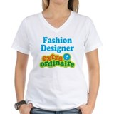Fashion Designer Extraordinaire Shirt