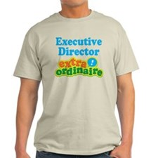 Executive Director Extraordinaire T-Shirt