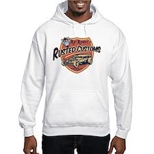 Rusted Customs II Hoodie