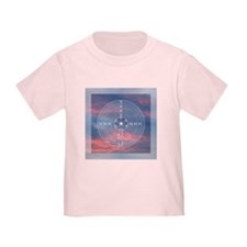 Sunrise Labyrinth T