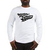 HME_logo Long Sleeve T-Shirt
