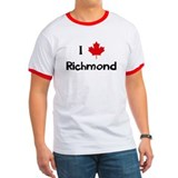 I Love Richmond T