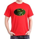 Frogs Eat What Bugs 'Em T-Shirt