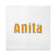 Anita Beer Queen Duvet