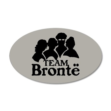 team-bronte_12x18.png 20x12 Oval Wall Decal