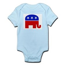 Republican baby thingy