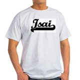 Black jersey: Isai Ash Grey T-Shirt