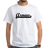 Black jersey: Arnav Shirt