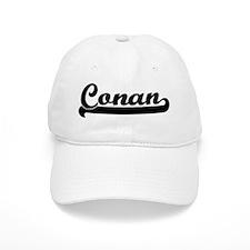 Black jersey: Conan Baseball Cap