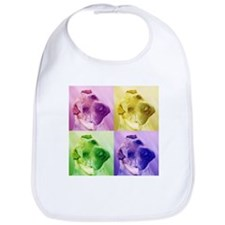Chinese Shar Pei Dog Bib