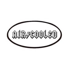 Air/Cooled Patches