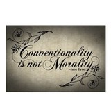 conventionality-is-not-morality_12x18.jpg Postcard