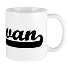 Black jersey: Sullivan Coffee Mug