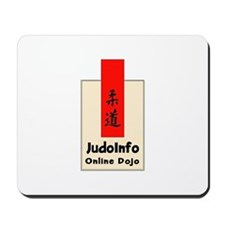 Unique Ippon Mousepad