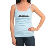 Black jersey: Braedon Ladies Top
