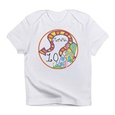 Dr Seuss Inpsired 10 Months Unisex Baby Milestone