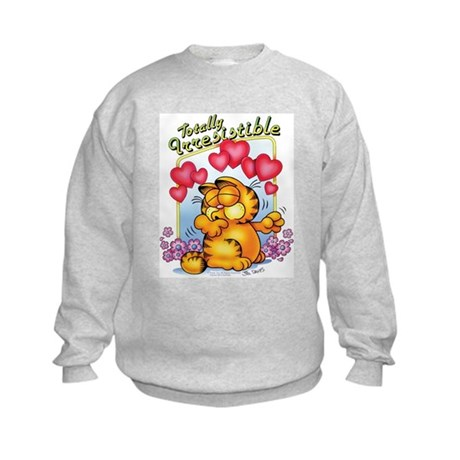 Totally Irresistible! Kids Sweatshirt