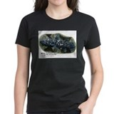 West Indian Ocean Coelacanth Tee
