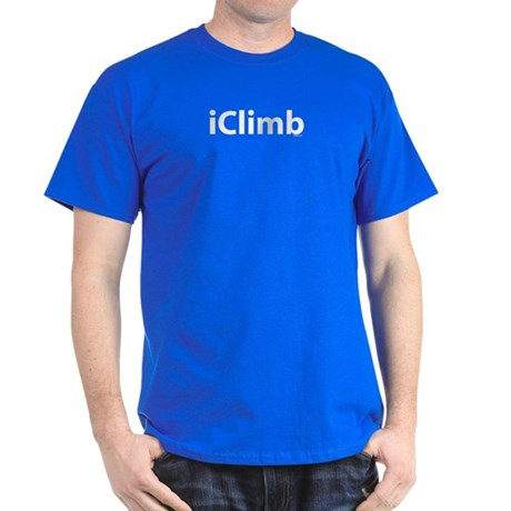 iClimb Dark T-Shirt