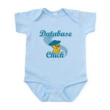 Database #3 Infant Bodysuit