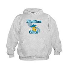 Dietitian Chick #3 Hoodie