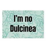 im-no-dulcinea_12x18.jpg Postcards (Package of 8)