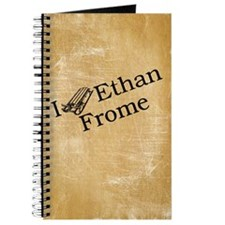 I (Sled) Ethan Frome Journal