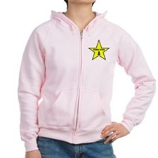 Pawn Star Zipped Hoody