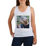 Hyacinth Macaw - Pam Women's Tank Top