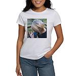 Hyacinth Macaw - Pam Women's T-Shirt