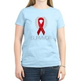 P.E. Survivor T-Shirt