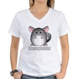 Chinchillin' T-Shirt T-Shirt