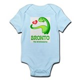 Dinosaur Onesie Infant Creeper