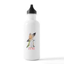 Zeus Sports Water Bottle