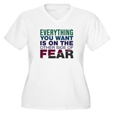 Other Side of Fear T-Shirt