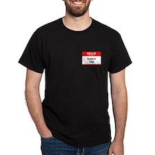 Aiden's Dad T-Shirt