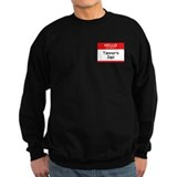 Tanner's Dad Dark Jumper Sweater