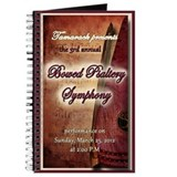 Bowed psaltery Journal