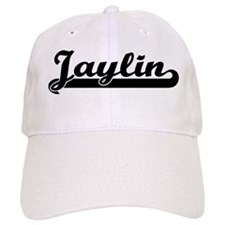 Black jersey: Jaylin Cap