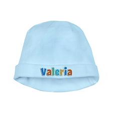 Valeria Spring11B baby hat