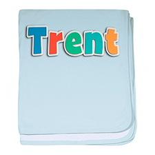 Trent Spring11B baby blanket
