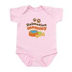 Dalmatian Mom Infant Bodysuit
