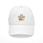 Dalmatian Mom Cap