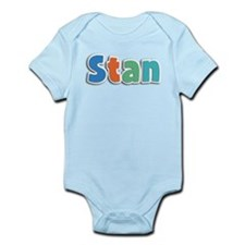 Stan Spring11B Infant Bodysuit