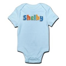 Shelby Spring11B Infant Bodysuit