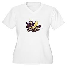 #yolosquid T-Shirt
