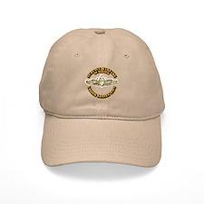 Navy - Surface Warfare - Gold Baseball Cap