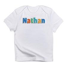 Nathan Spring11B Infant T-Shirt