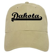 Black jersey: Dakota Baseball Cap