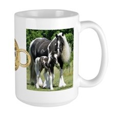 Unique Gypsy cobs Mug